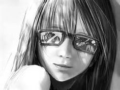 womwn portraits in sunglasses - Bing images