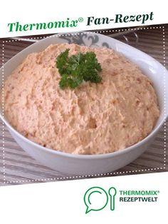 Ruck-Zuck Dip mit getrockneten Tomaten von T-Bine. Ein Thermomix ® Rezept aus der Kategorie Saucen/Dips/Brotaufstriche auf www.rezeptwelt.de, der Thermomix ® Community.