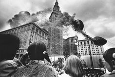 On September 27, 1986 the city of Cleveland tried to set a world record. Not for the number of hugs in an hour or the highest human pyramid. No, they decided to set the world record for the largest…