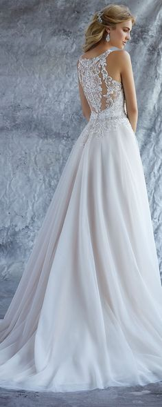 Morilee Wedding Dresses for 2018 Trends | Wedding dress, Weddings ...