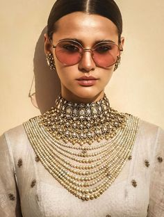 Tips for Buying Diamond Rings and Other Fine Diamond Jewelry Indian Bridal Outfits, Indian Wedding Jewelry, Indian Jewelry, Bridal Jewelry, Bridal Jewellery Inspiration, Stylish Jewelry, Indian Designer Wear, Desi Wedding, India Wedding