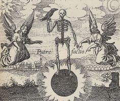 Viridarium chymicum, Germany, 1624.
