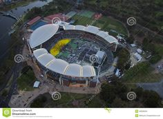 thumbs.dreamstime.com z aerial-adelaide-oval-rolling-stones-concert-set-up-ay-south-australia-46026594.jpg