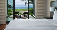 Ends 7/31 - Your choice of either a Marriott mattress and box spring or a 3-night stay for 2 at any Marriott location.