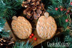 Homespun Christmas Cookie Collection