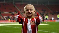 Bradley Lowery: Terminally ill boy in treatment trial