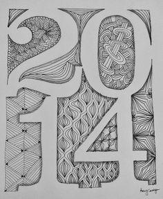 2014 tangle challenge
