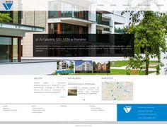 Desktop Screenshot, Web Design, Mansions, House Styles, Home Decor, Design Web, Decoration Home, Room Decor, Fancy Houses