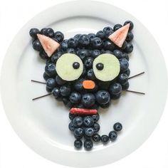 Obst für Kinder - Nachtisch Rezepte