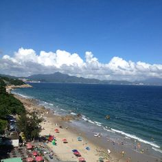 #Shenzhen #Beach - #China Travel Around The World, Around The Worlds, China Beach, Shenzhen China, Tianjin, Chongqing, China Travel, Guangzhou, Life Tips