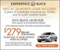 Lacrosse Sweetness Buick Lacrosse 2012 Buick Lacrosse Buick Gmc