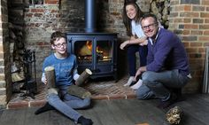 What you need to know about getting a wood burner