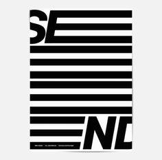 53 ideas design layout leaflet inspiration for 2019 Cool Typography, Typography Poster, Typography Design, Lettering, Print Layout, Layout Design, Web Design, Design Art, Typography Inspiration
