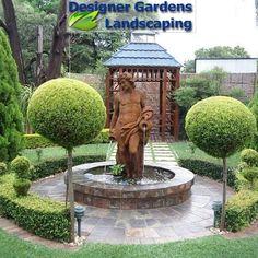 Designer Gardens Landscaping — Google Local Bird Feeders, Garden Landscaping, Garden Design, Gardens, Landscape, Google, Outdoor Decor, Home Decor, Garden Design Ideas
