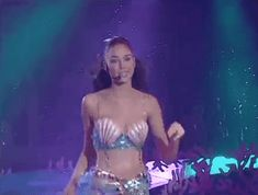 Before Gal Gadot Was Wonder Woman She Was Singing In Hebrew Dressed Like A Mermaid Taurus, Diana, Beautiful People, Beautiful Women, Gal Gadot Wonder Woman, Gifs, Press Tour, Good Looking Women, Christy Turlington