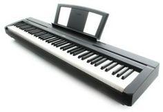 Yamaha P35 piano voor beginners
