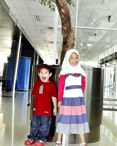 When they were younger...😄😍😘😘 #2011❤️ #2yearoldboy and #5yearoldgirl #myprecious #mybabies