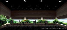 The  NEW WORLD LARGEST NATURE AQUARIUM in #lisbonne set  up by the gran Master #Takashi #Amano.