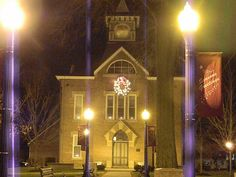 Town Center, Johnstown,  #Ohio #Christmas time #Escape2LC