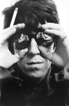 Keith Richards © Eric Swayne