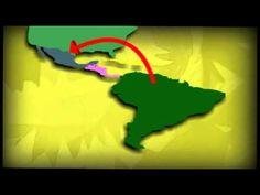 Hispanic Heritage Month - YouTube