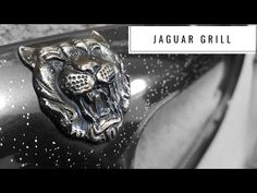 How To Remove Jaguar XJR Grill - YouTube Xjr, Socket Set, Jaguar, Grilling, Rings For Men, How To Remove, Facts, Youtube