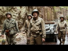 The Monuments Men Movie Review | Watch, Pass, Rent - http://thunderbaylive.com/the-monuments-men-movie-review-watch-pass-rent/