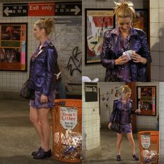 shirt dress and jacket Friends Phoebe, Friends Moments, Friends Show, 90s Inspired Outfits, Lisa, Phoebe Buffay, Friend Outfits, Fashion Tv, Friends Fashion
