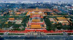 3ders.org - Leapfrog 3D printing the Forbidden City   3D Printer News & 3D Printing News