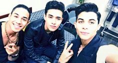 CNCO - Twitter Search