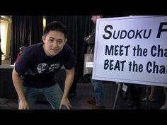 Google Goggles Sudoku Demo