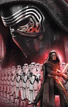 The Star Wars Underw