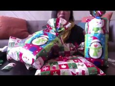 How To Wrap A Present Without A Box (5 Different Ways)
