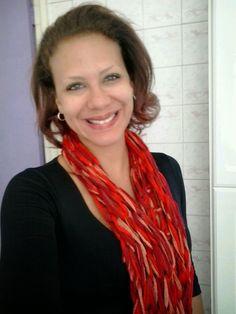 RBE Terapia Complementar: Aline Bianca