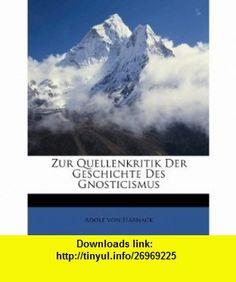 12 best pdf ebook images on pinterest before i die behavior and zur quellenkritik der geschichte des gnosticismus german edition 9781286088265 adolf von harnack fandeluxe Gallery