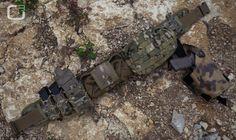 Battle belt tactical gear