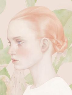 Soft Pink – The creations of Hsiao Ron Cheng