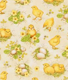 Valerie Greeley - MK405 Chicks and eggs.jpg