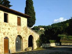 CHIANTI, ITALY  #Wine #Vineyard #Italy #Chianti #Tuscany http://www.traveldesignery.com/2011/05/wine-tasting-and-gelato-in-chianti.html