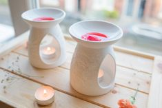 Perfect for any home decor, use our Wax Burners with your favourite wax melt # elegant