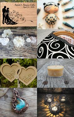 Lovely finds and unique gifts by Felicia-May Stevenson on Etsy--Pinned+with+TreasuryPin.com