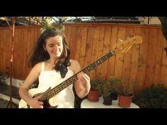 Transsylvania Phoenix - Negru Voda (Bass Solo Cover) - YouTube