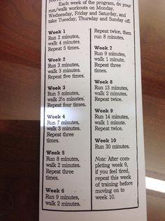 Good workout routine
