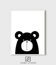 Hey, I found this really awesome Etsy listing at https://www.etsy.com/uk/listing/294934903/bear-nursery-art-print-animal-nursery