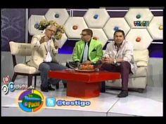 Segmento De @Testigo En Con @DomingoyPacha #Video - Cachicha.com