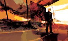 Gigi Cavenago.  Cassidy Omnibus(Sergio Bonelli Editore)  http://www.sergiobonelli.it/scheda/libri/40005/Cassidy-Omnibus–1-di-3.html#.VxePK-Vymx4.facebook
