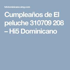 Cumpleaños de El peluche 310709 208 – Hi5 Dominicano