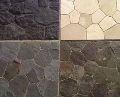 Gambar Batu Alam Koral Sikat Untuk Templek Dinding Rumah Minimalis