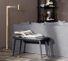 GERVASONI Brick 247 E Piano, Low Tables, Brick, Furniture, Design, Home Decor, Decoration Home, Room Decor