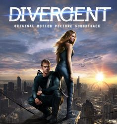 Divergent Soundtrack feat. Ellie Goulding and more! Yay!